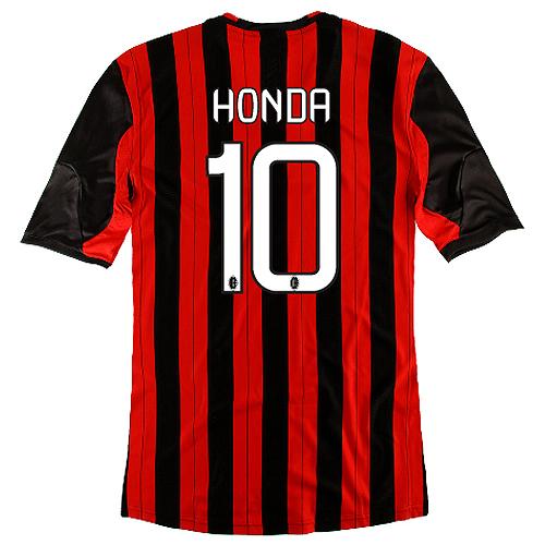 Jersey33 HONDA