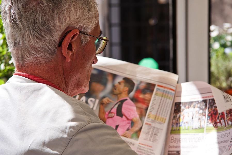 Newspaper 183785 1280