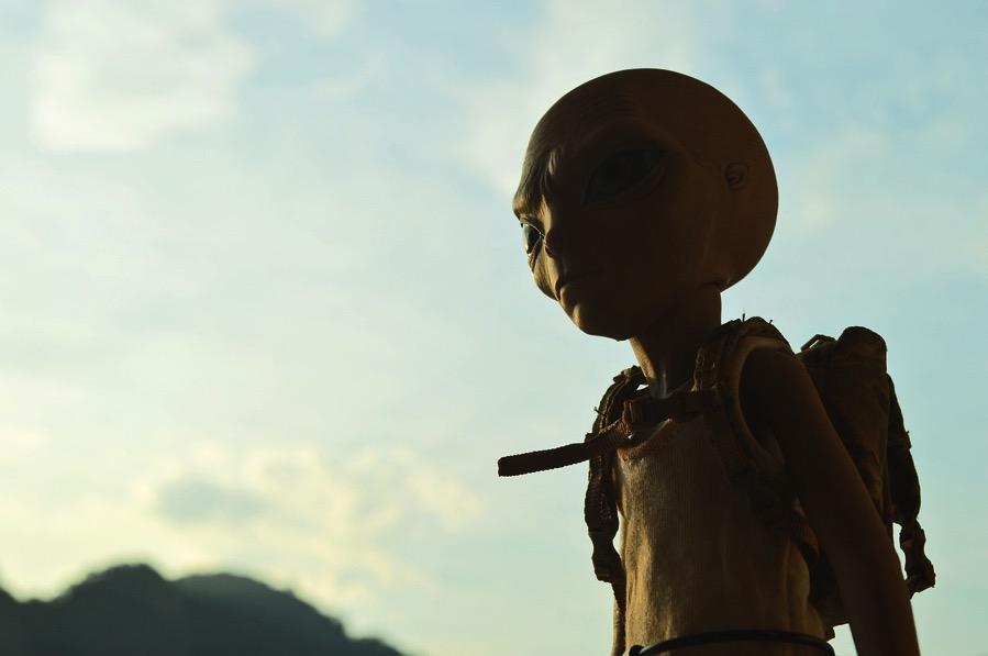 Alien 667966 1280