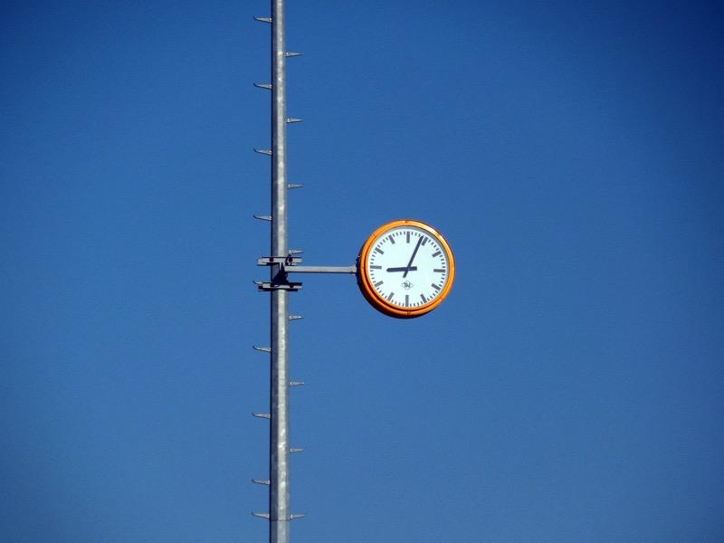 Clock 708187 1280