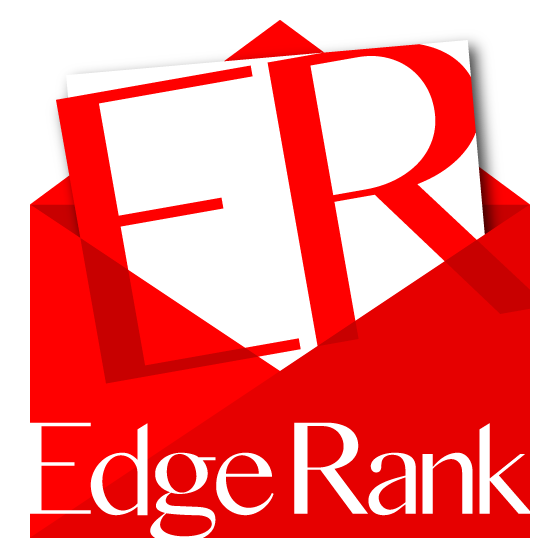 Edge Rank rogo