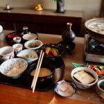 日本で一番、世界で一番うまい朝飯だって思ったもんね。〈京へ西へ。その三〉