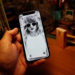 帰ってきたジョブズのiPhone 12 mini。