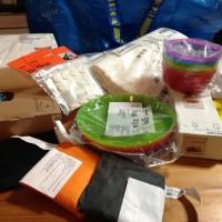 【IKEA】イケアのマーケットホールで買うリーズナブルなオススメ日用雑貨たち。